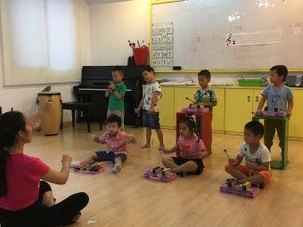 悦乐动儿童教育中心