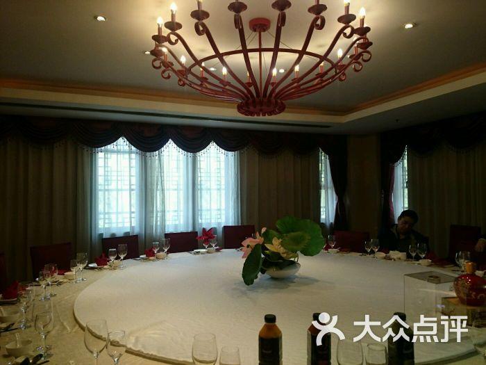 松鹤楼(月坛店)-图片-北京美食-大众点评网