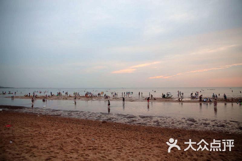 白沙湾海滨浴场 1T0A0637图片 盖州市周边游图片