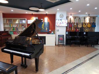 乐之韵琴行艺术培训中心