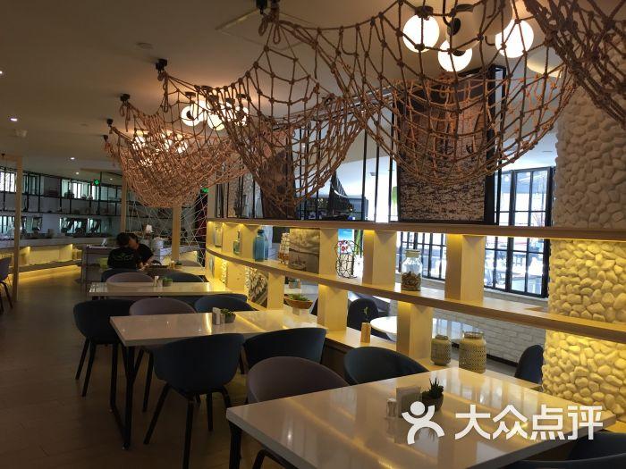 青岛奥帆中心亚朵酒店图片 - 第30张