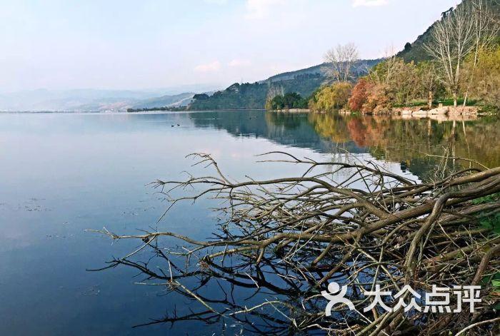 邛海泸山风景区-图片-西昌市景点-大众点评网