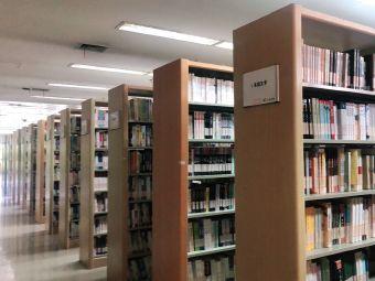 慈溪市图书馆