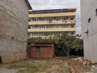 仙游县石马中学