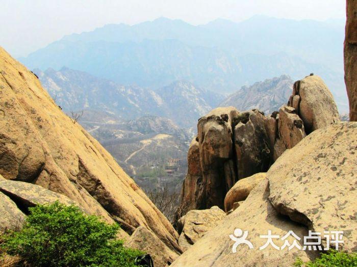 大泽山风景名胜区图片 - 第2张