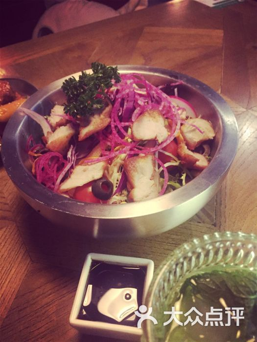 扎堆(长春路店)-图片-乌鲁木齐美食-大众点评网