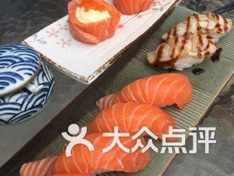 海老日式料理(南山泛海城市广场店)