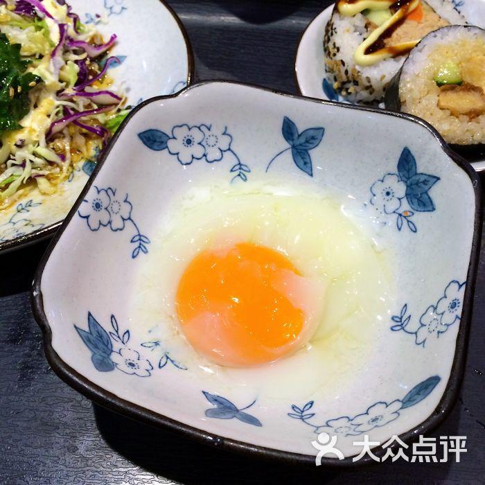 和风食堂(水游城店)-温泉蛋图片-南京美食-大众点评