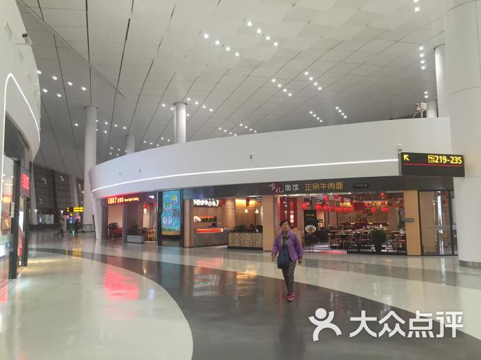 新郑市其他 交通 飞机场 新郑机场t2航站楼 所有点评  16-09-28 新郑