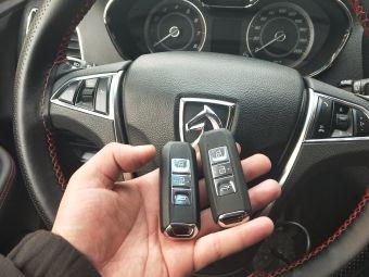 吴晨汽车钥匙