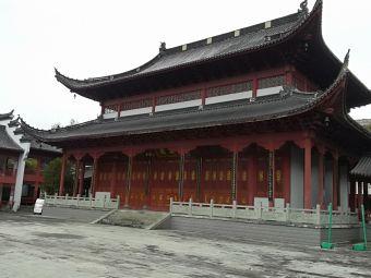吕氏文化中心