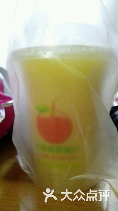 VQ鲜榨果汁 大金新百店