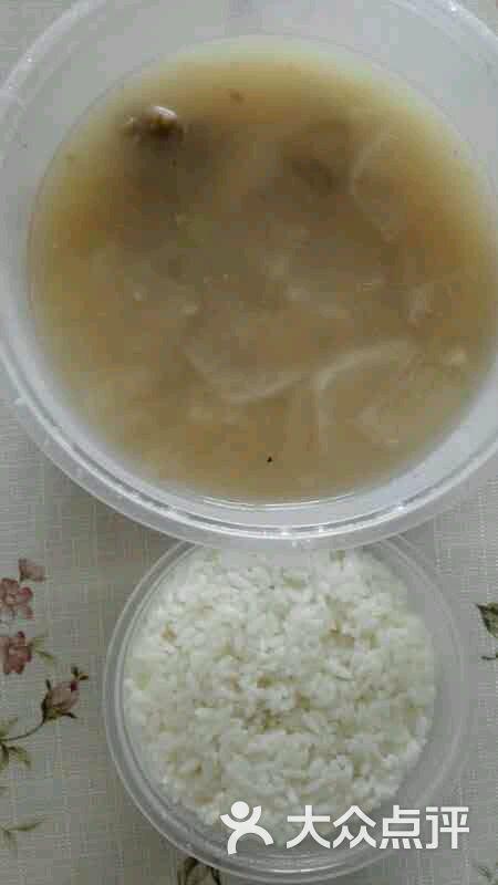 韩国粥的做法大全图解