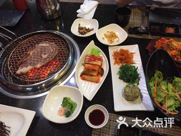 平壤绫罗岛-平壤绫罗岛图片-北京美食-大众点评网