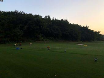 广东雅居乐中山长江高尔夫俱乐部