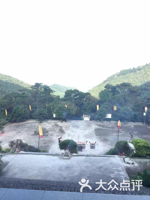 白鹤观竹海旅游度假区(宾阳)-图片-宾阳县景点-大众