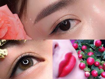 汇缘·国际纹绣美妆培训