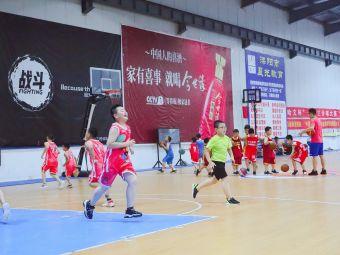 季后赛篮球馆