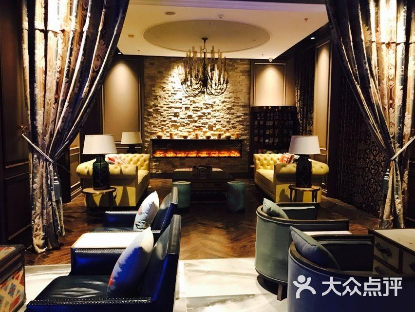 烟台丽景半岛国际酒店图片 - 第3张