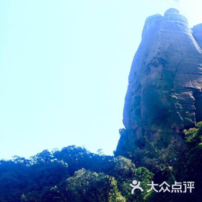 龟峰风景区-图片-弋阳县景点-大众点评网
