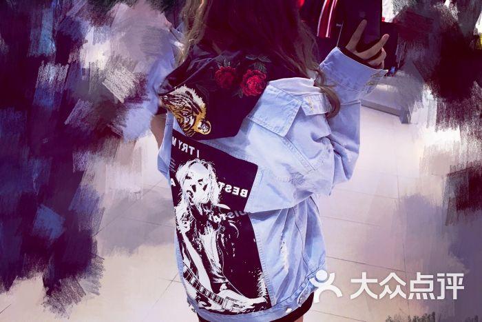 3am hair salon烫发染发接发(北京一店)图片 - 第2张图片