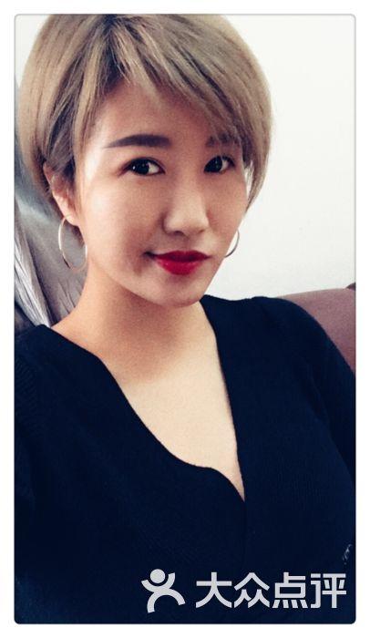 1cm发型定制(莘朱路人气品质店)图片 - 第4张图片