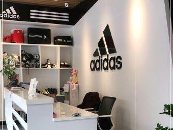 adidas·跆拳道运动馆