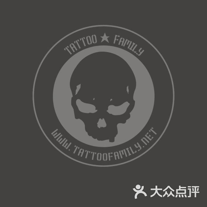 tattoo family刺青纹身工作室(襄阳南路店)-纹身图片