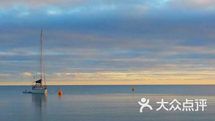 巴瑟尔顿阿比海滩度假村海滩晨曦图片 - 第7张