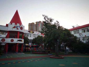 中国一拖集团有限公司四号幼儿园