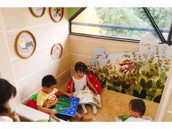 广西师范大学实验幼儿园