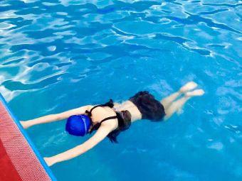 瑞安市游泳馆