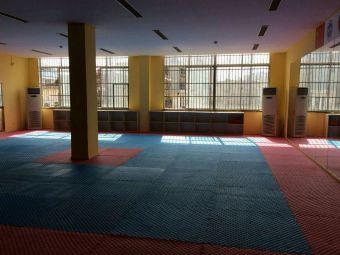 上海汉水跆拳道(盐城毓龙分馆)