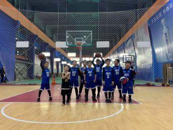 青少年幼儿篮球培训俱乐部