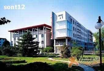 保定电力职业技术学院
