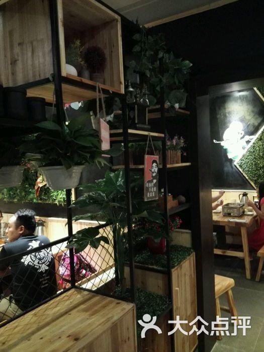 木木v图片(海印桥南店)-图片环境-广州美食-大众大学城合肥美食街图片