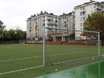 南京市第十三中学
