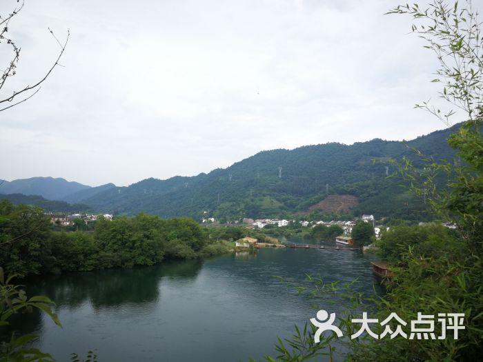 桃花潭风景区图片 - 第9张