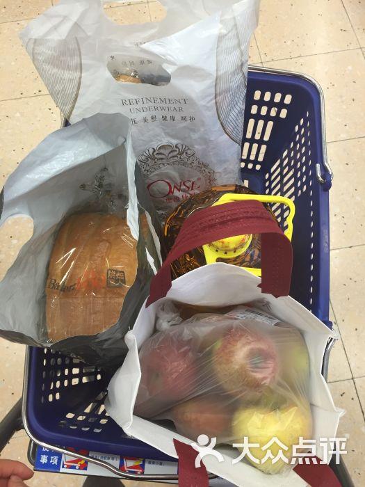 百佳超市(黄沙店)-图片-广州购物-大众点评网