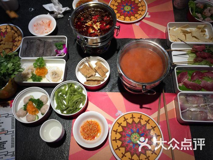 木玛微锅荟-图片-成都美食-大众点评网