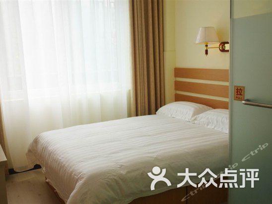 家的家快捷酒店 大床房A图片