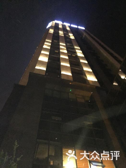 凯盛美季酒店(宜昌宝塔店)-图片-宜昌酒店-大众点评