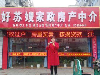 好苏嫂家政服务中心