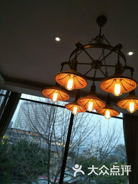 三坊口创意餐厅图片 - 第138张