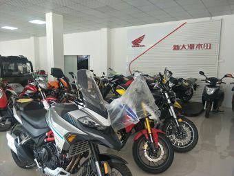 东北摩托车配件市场G座