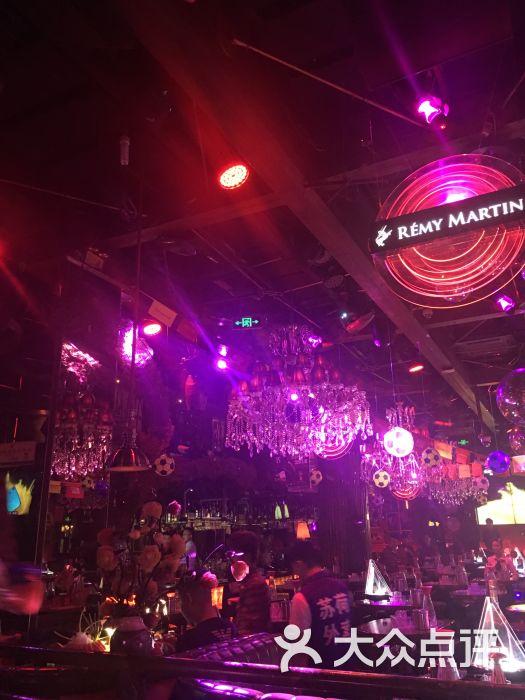 重庆苏荷酒吧(九街店)图片 - 第2张