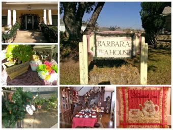 Barbara's Victorian Tea House