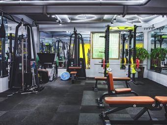 零距离体能健身工作室
