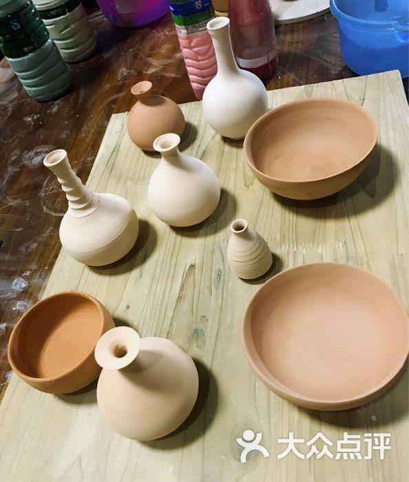 景深窑diy手工陶艺体验图片 - 第2张图片