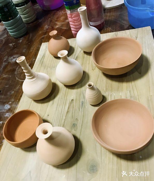景深窑diy手工陶艺体验图片 - 第2张